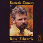 chamber music of Ross Edwards