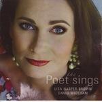 poet sings