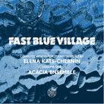 Fast blue village