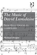 music of David Lumsdaine