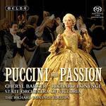 Puccini = Passion