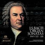 J.S. Bach Organ Sonatas