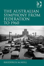 Australian symphony from Federation to 1960