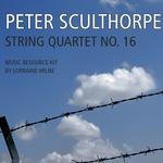 Peter Sculthorpe, String quartet no. 16