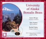 University of Alaska Borealis Brass