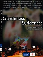 Gentleness-suddenness