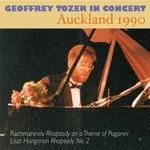Geoffrey Tozer in Concert: Auckland 1990