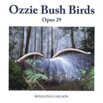 Ozzie bush birds
