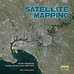 Satellite mapping