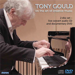 Tony Gould on the Art of Creative Music