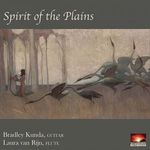 Spirit of the plains