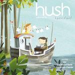 Hush, Volume 16
