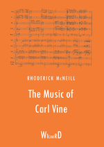 music of Carl Vine