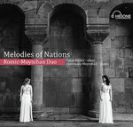 Melodies of Nations