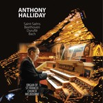 Anthony Halliday