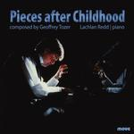 Pieces After Childhood