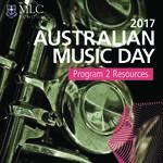 Australian Music Day 2017