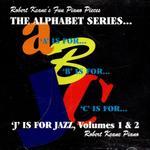Robert Keane's fun piano pieces