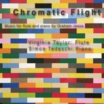 Chromatic Flight : Music for flute and piano by Graham Jesse / Virginia Taylor, flute, and Simon Tedeschi, piano.default/product?slug=chromatic-flight-music-for-flute-and-piano-by-graham-jesse