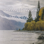 Affirmations and aspirations