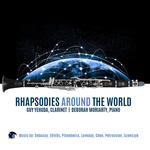 Rhapsodies around the world