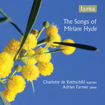 Songs of Miriam Hyde