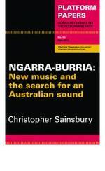 Ngarra-Burria