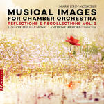 Musical images for chamber orchestra