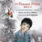 The Peasant Prince : A Symphonic Tale / music by Katy Abbott ; Li Cunxin, author and narrator, Tasmanian Symphony Orchestra, Benjamin Northey, conductor.default/product?slug=the-peasant-prince-a-symphonic-tale-2