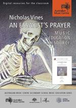 An Essayist's Prayer : music education digital resource / Nicholas Vines.default/product?slug=an-essayist-s-prayer-music-education-digital-resource