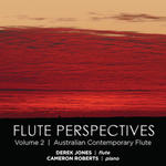 Flute Perspectives Volume 2 : Australian Contemporary Flute / Derek Jones, Cameron Roberts.default/product?slug=flute-perspectives-volume-2-australian-contemporary-flute