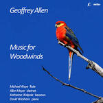 Music for woodwinds