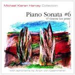 Piano Sonata #6