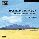 Raymond Hanson