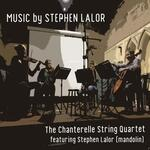 Music by Stephen Lalor