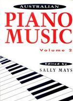 Australian piano music
