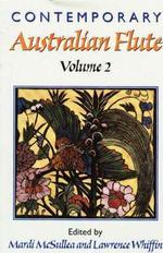 Contemporary Australian flute. Volume 2