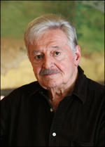 Photo of Peter Sculthorpe
