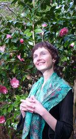 Photo of Jacqui Rutten