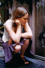 Photo of Katherine Rawlings