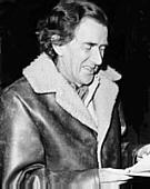 Photo of Don Banks