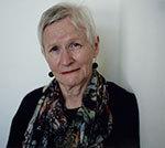 Photo of Anne Boyd