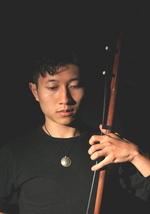 Photo of Nicholas Ng