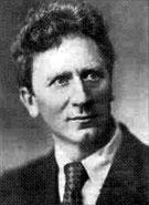 Photo of Percy Grainger