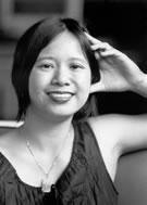 Photo of Liza Lim