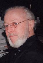 Photo of Ross Fiddes