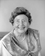 Photo of Dulcie Holland