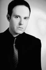 Photo of Kristian Ireland
