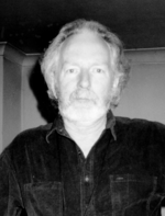 Photo of Richard Peter Maddox