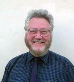 Photo of Graham Powning